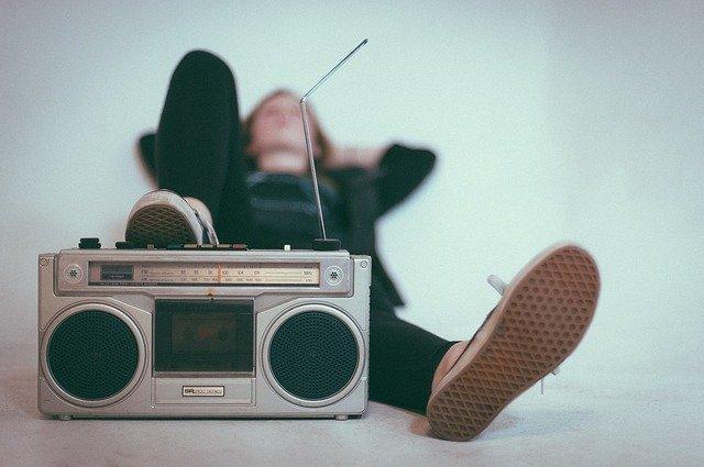 Radio vs Podcast